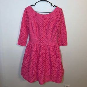 NWT Lilly Pulitzer lori dress